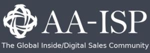 AA-ISP Digital Sales Community Member
