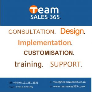 Consultation - Design - Implementation - Customisation - Training - Support