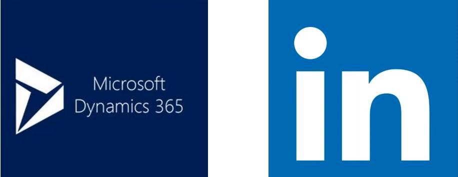 Dynamics 365 for sales & LinkedIn