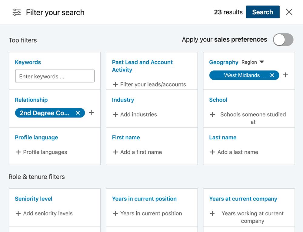 linkedin-sales-navigator-advanced-search